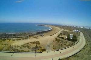 Plot for sale in El Cable, Arrecife, Lanzarote.