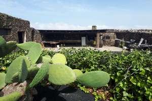 House for sale in La Vegueta, Tinajo, Lanzarote.