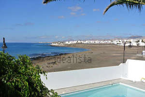 Villa for sale in La Concha, Arrecife, Lanzarote.