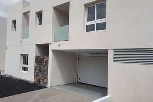 Duplex for sale in Costa Teguise, Lanzarote.