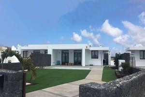 Villa Lujo venta en Playa Blanca, Yaiza, Lanzarote.