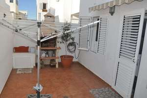 Duplex for sale in La Concha, Arrecife, Lanzarote.
