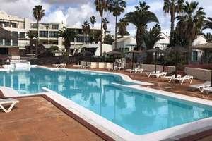 Estudio venta en Costa Teguise, Lanzarote.