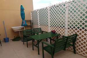 Penthouse for sale in Arrecife, Lanzarote.
