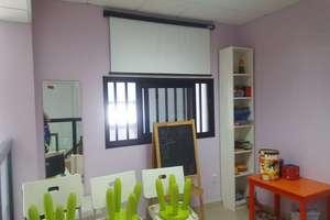 Commercial premise in Titerroy (santa Coloma), Arrecife, Lanzarote.