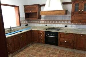 Duplex for sale in Mancha Blanca, Tinajo, Lanzarote.