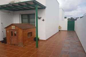 Flat for sale in Uga, Yaiza, Lanzarote.