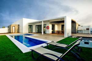 Villa Luxo venda em Playa Blanca, Yaiza, Lanzarote.