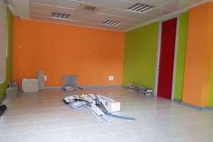 Commercial premise in Arrecife Centro, Lanzarote.