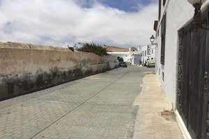 Parcelle/Propriété vendre en Teguise, Lanzarote.