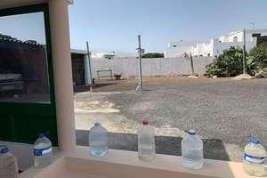 Maison de ville vendre en Tahiche, Teguise, Lanzarote.