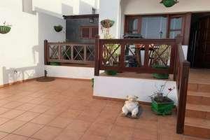 Duplex for sale in Güime, San Bartolomé, Lanzarote.