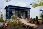 House for sale in Puerto Calero, Yaiza, Lanzarote.