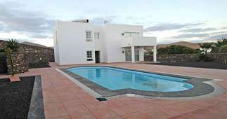 House Luxury for sale in Tías, Lanzarote.