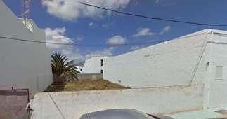 Urban plot for sale in Tías, Lanzarote.
