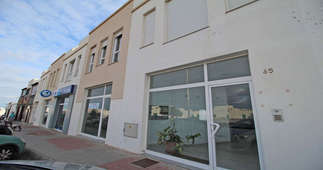 Commercial premise for sale in Tías, Lanzarote.
