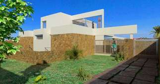 Urban plot for sale in Costa Teguise, Lanzarote.