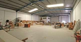 Warehouse for sale in Titerroy (santa Coloma), Arrecife, Lanzarote.