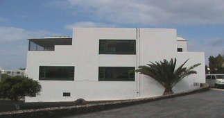Office in Puerto del Carmen, Tías, Lanzarote.