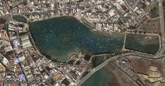 Commercial premise in El Charco, Arrecife, Lanzarote.