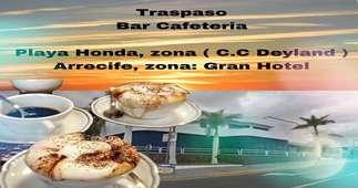 Commercial premise for sale in Playa Honda, San Bartolomé, Lanzarote.