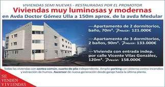 Flat for sale in Valterra, Arrecife, Lanzarote.