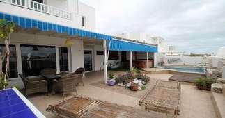 Duplex for sale in Playa Honda, San Bartolomé, Lanzarote.