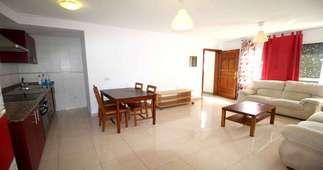 Wohnung zu verkaufen in Titerroy (santa Coloma), Arrecife, Lanzarote.