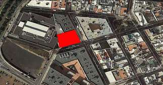 Urban plot for sale in Arrecife, Lanzarote.