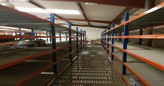 Warehouse for sale in Valterra, Arrecife, Lanzarote.