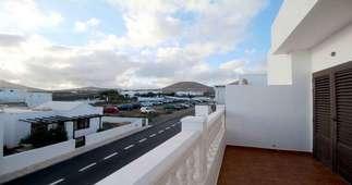 Duplex vendre en Los Lirios, Tías, Lanzarote.