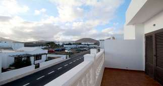 Duplex for sale in Los Lirios, Tías, Lanzarote.