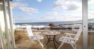 Apartment Luxus zu verkaufen in Puerto del Carmen, Tías, Lanzarote.