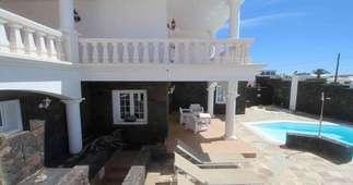 Casa Lusso vendita in Nazaret, Teguise, Lanzarote.