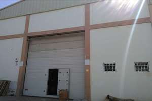 Warehouse for sale in Valterra, Arrecife, Lanzarote.