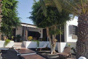 Chalet for sale in El Cable, Arrecife, Lanzarote.