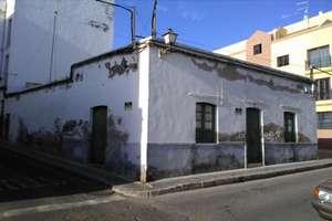Haus zu verkaufen in Arrecife, Lanzarote.