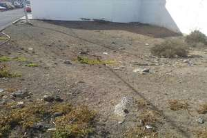 Baugrundstück zu verkaufen in Argana Baja, Arrecife, Lanzarote.