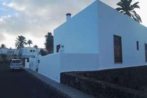 Villa venta en Haría, Lanzarote.