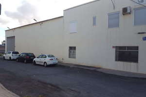 Warehouse for sale in Altavista, Arrecife, Lanzarote.