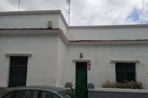 Urban plot for sale in Arrecife, Lanzarote.