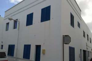 Duplex for sale in Famara, Teguise, Lanzarote.