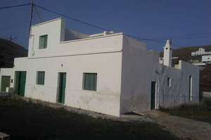 联排别墅 出售 进入 Los Valles, Teguise, Lanzarote.
