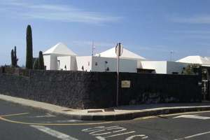 Chalet en Tahiche, Teguise, Lanzarote.