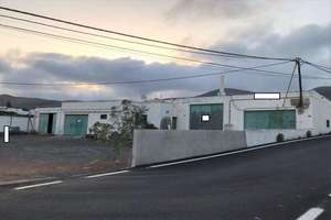 Investment in Macher, Tías, Lanzarote.