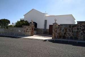 Chalet vendre en Tahiche, Teguise, Lanzarote.