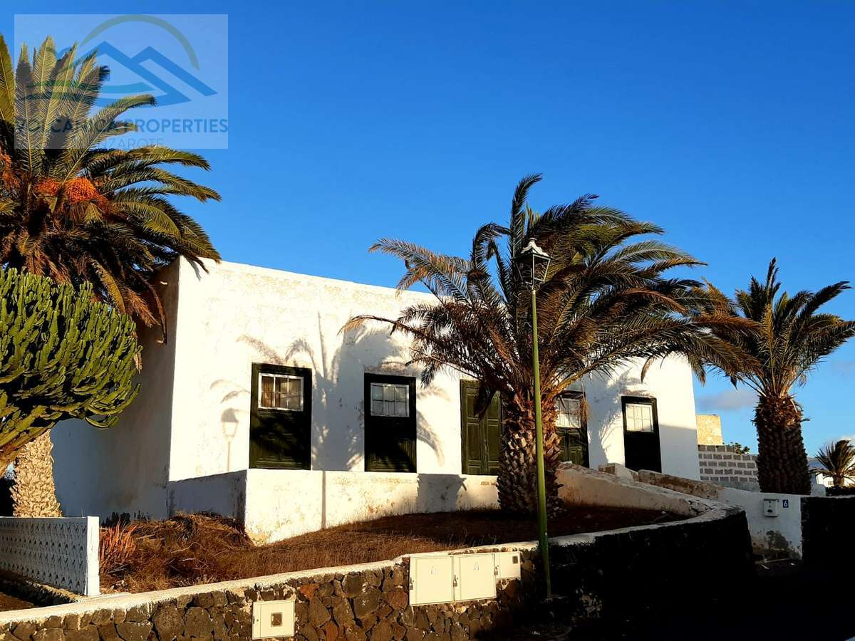 Properties for sale in Lanzarote, Canary Islands