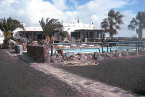 Villa Luxury for sale in Mácher, Tías, Lanzarote.