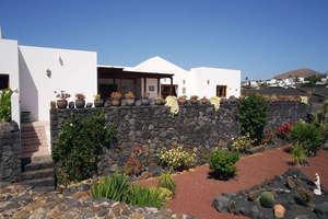 Villa Luxury for sale in Yaiza, Lanzarote.