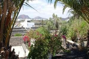Villa for sale in Masdache, Tías, Lanzarote.